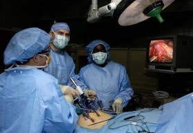 Best Laparoscopic Cholecystectomy (Gall Bladder Removal) Surgery in India