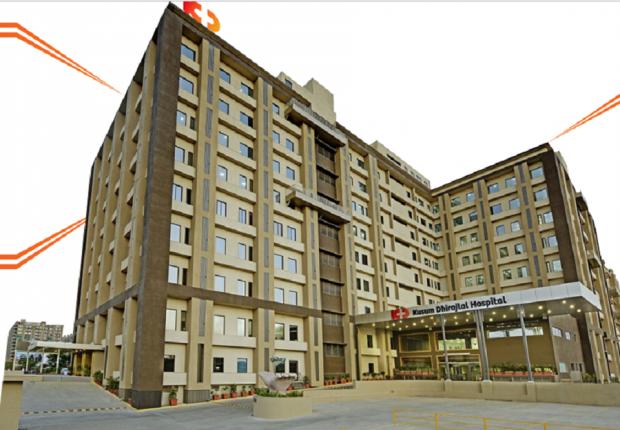 Best Hospitals of India|KD Hospital, Ahmedabad