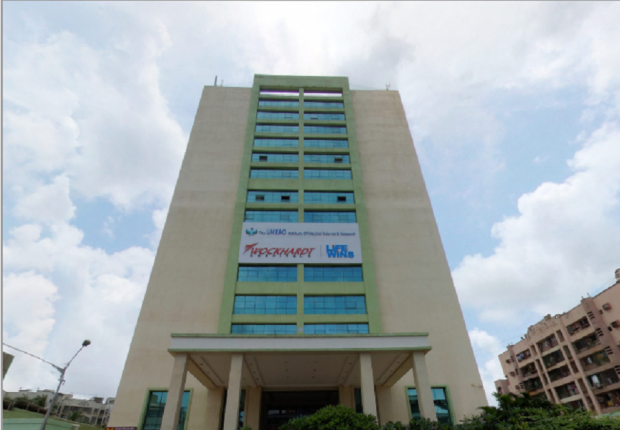 Best hospitals of India-Wockhardt hospital