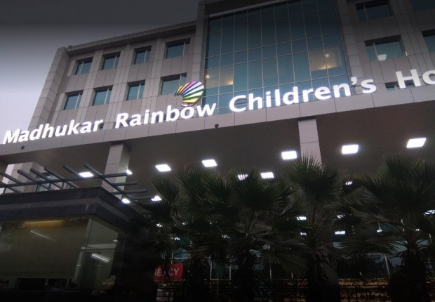 Madhukar Rainbow Children Hospital and Birthright by Rainbow Hospitals