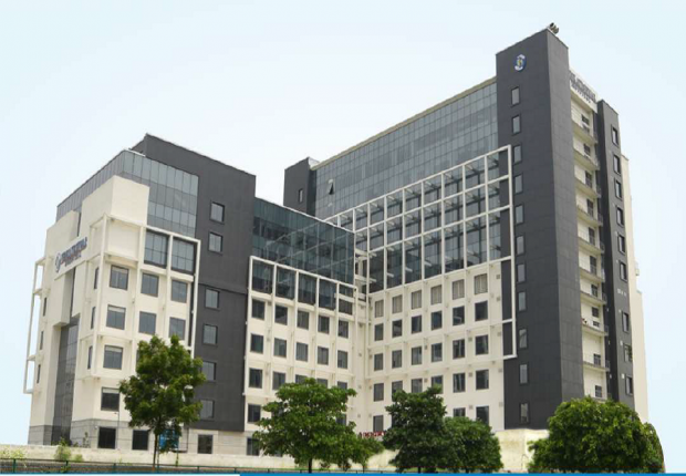 Venkateshwar Hospital in Delhi